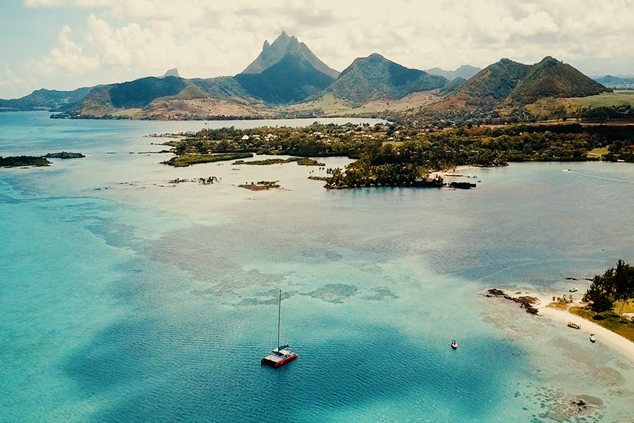 <span>Vidéos</span>Voyage à l'Île Maurice